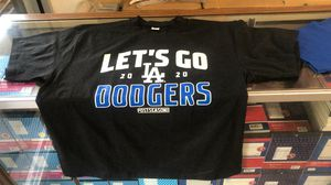 Dodgers y lakers for Sale in San Bernardino, CA