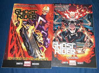 Marvel's Ghost Rider Comics for Sale in San Diego,  CA