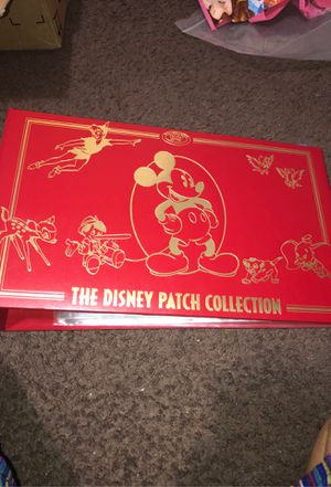 Disney Patch Collection for Sale in Pomona, CA