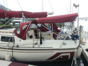 31 foot allmond sailboat for Sale in Perryville, MD