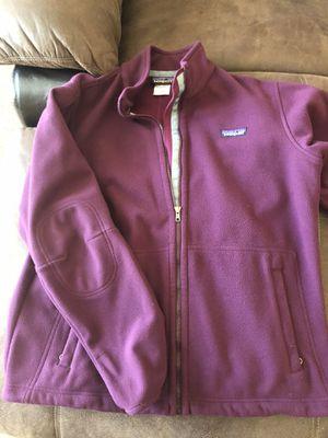 Patagonia women's jacket for Sale in Ennis, TX