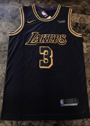 LAKERS Davis #3 Jersey for Sale in Moreno Valley, CA
