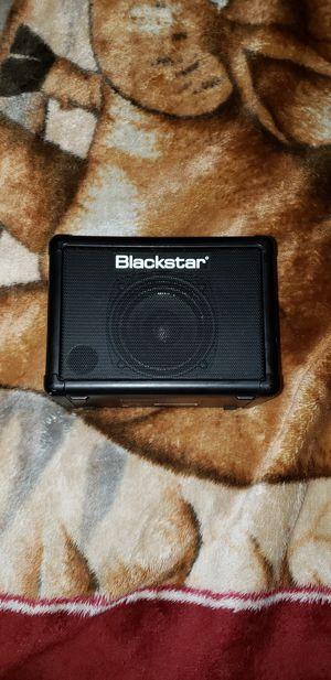 Blackstar FLY 3 watt mini amp for Sale in San Clemente, CA