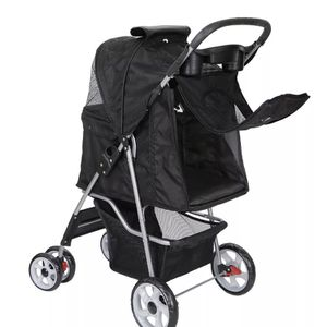 Dog Stroller Brand New Never Used So 60 Pounds for Sale in Riverside, CA