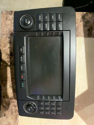 Mercedes Benz 2007 Command Head Unit Navigation Radio CD Player for Sale in Sacramento, CA