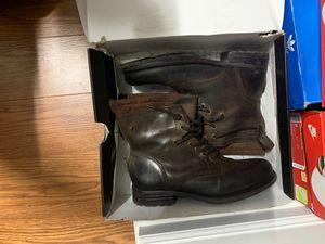 Men's aldo boots for Sale in Durham, NC