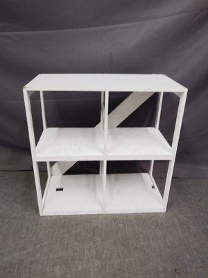 White bookcase or bookshelf for Sale in Boise, ID