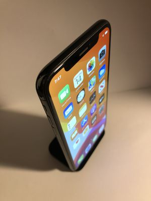 iPhone X 64gb Space Gray (T-Mobile and MetroUnlocked) Excellent Condition for Sale in Alameda, CA
