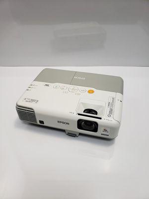 Epson Powerlite 3200 lumen Home theater projector 915W HDMI 490 lamp hours for Sale in Phoenix, AZ