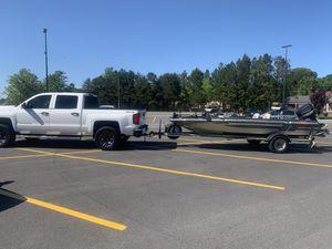 2014 Chevy Silverado for Sale in Gainesville, GA