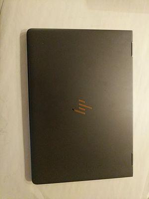 HP Spectre x360 15in for Sale in Las Vegas, NV