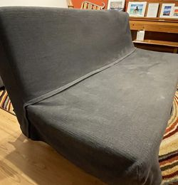 Sleeper Sofa Futon - Great Condition for Sale in La Mesa,  CA
