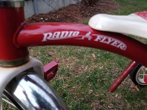 Radio Flyer Tricycle for Sale in Holliston, MA