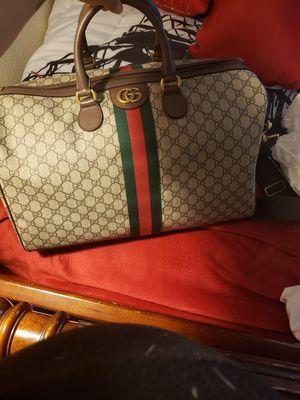 Gucci duffel bag for Sale in Antioch, CA
