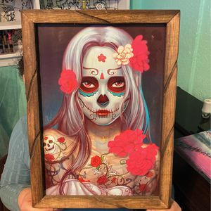 Skull Girl Free (pending Pick Up) for Sale in Anaheim, CA