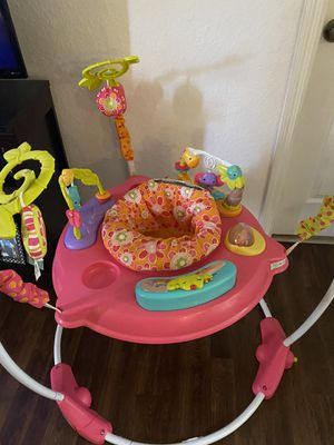 Baby jumper for Sale in Fort Myers, FL