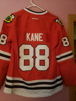 Chicago Blackhawks Women's Jersey for Sale in Chicago, IL