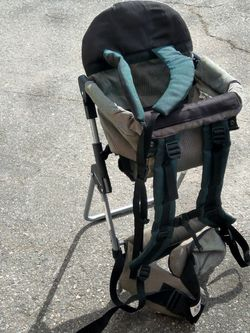 Baby Carrier Back Pack for Sale in Mount Rainier,  MD