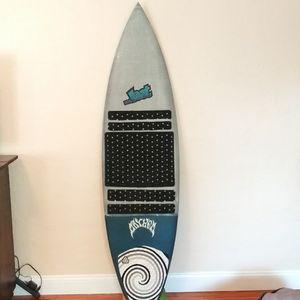Lost Mayhem Sub Buggy Surfboard for Sale in Saint Petersburg, FL