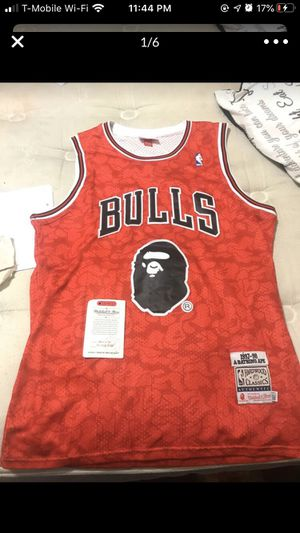 Bape Bulls for Sale in Fort Worth, TX