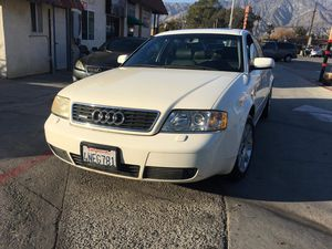 2000 Audi A6 for Sale in Los Angeles, CA