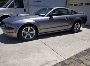 Mustang GT 2007 for Sale in Mesquite, NV