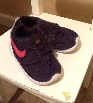 Nike toddler for Sale in Bloomington, CA
