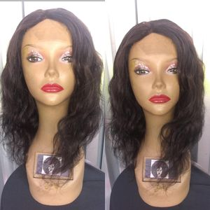"12"" Brazilian human body wave hair wig for Sale in Pompano Beach, FL"