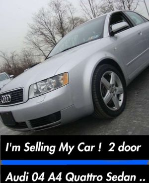 Audi for Sale in Waterbury, CT