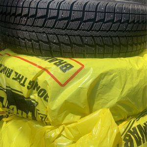 Himalaya Stutted Tires for Sale in Seattle, WA