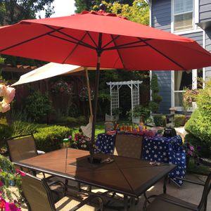 Patio Umbrella for Sale in Washougal, WA