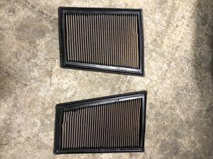 K&N Filters Mercedes Benz Diesel 3.0L V6 OM 642 for Sale in Tacoma, WA