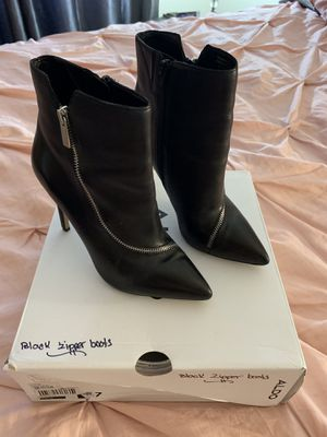 Aldo's Ankle Boots for Sale in Chelsea, MA