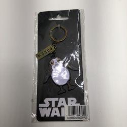 Starwarporg Enamel filled Keychain for Sale in Collinsville,  IL