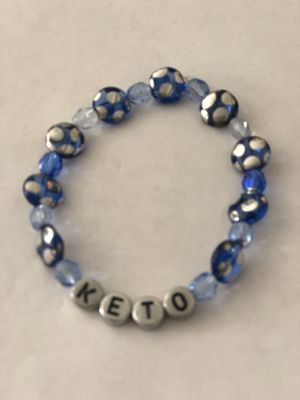 Keto Stretch Bracelet for Sale in Scottsdale, AZ