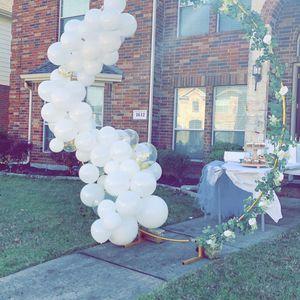 Ballon Arch for Sale in Plano, TX