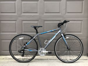 Forge Sports Fitness Hybrid Road Bike 700c for Sale in Orlando, FL