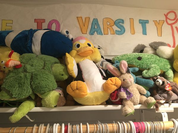 LOTS of Stuffed Animals - 4 Remaining