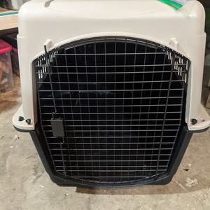 Top Paw XL Dog Carrier/Kennel (Basically New) for Sale in Everett, WA