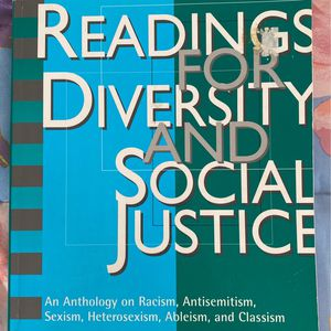 Reading For Diversity And Social Justice for Sale in Normal, IL