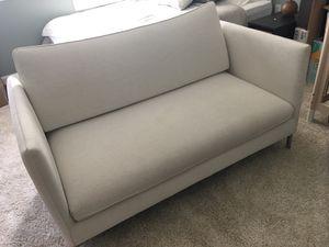 CB2 couch for Sale in Alexandria, VA