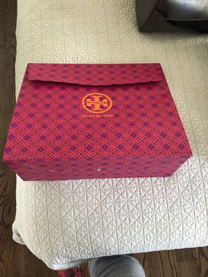 Tory Burch tote bag for Sale in Ashburn, VA