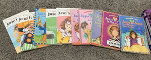 Junie b books for Sale in Madera, CA