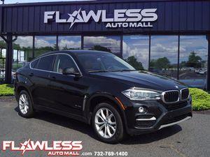 2016 BMW X6 for Sale in Woodbridge, NJ