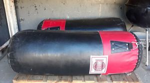 Boxing 150lb punching bag for Sale in San Diego, CA