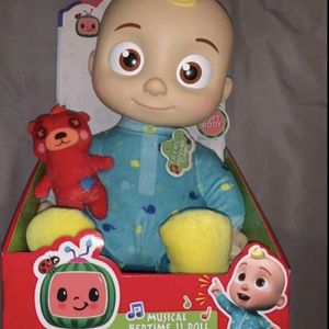 Cocomelon JJ Doll for Sale in Oswego, IL