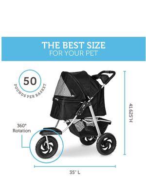 Dog stroller for Sale in HALNDLE BCH, FL