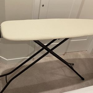 Adjustable Height Ironing Board with Caddy - BRAND NEW for Sale in Ashburn, VA