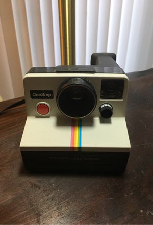 Polaroid One Step Camera SX-70 for Sale in Federal Way, WA