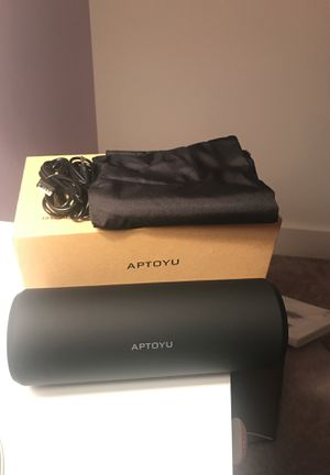 Aptoyu Wireless Speaker with Case for Sale in Nashville, TN